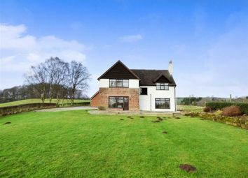 Thumbnail 4 bed detached house to rent in Whitmore, Newcastle-Under-Lyme