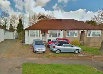 Thumbnail 2 bed bungalow for sale in Penrose Avenue, Watford, Hertfordshire