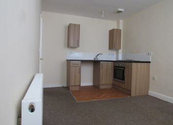 Thumbnail 1 bed flat to rent in Bennetthorpe Road, Doncaster