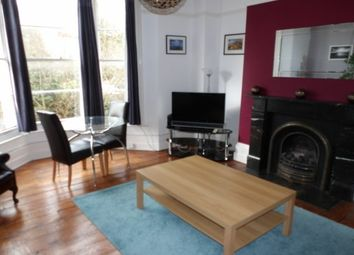 Thumbnail 1 bed flat to rent in Eastfield Road, Bristol