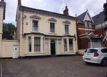 Thumbnail Studio to rent in Hagley Road, Birmingham