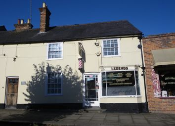 Thumbnail Retail premises to let in Canal Side, High Street, Hungerford