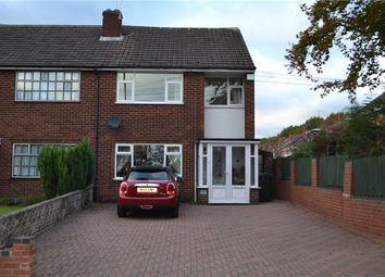 Thumbnail 4 bedroom semi-detached house for sale in Four Pounds Avenue, Coundon, Coventry, West Midlands