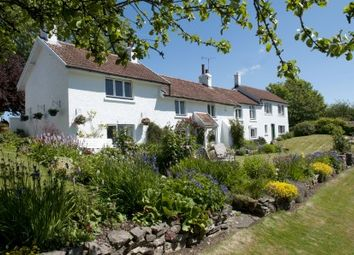 Thumbnail 5 bedroom property for sale in Widegate, Southgate, Swansea