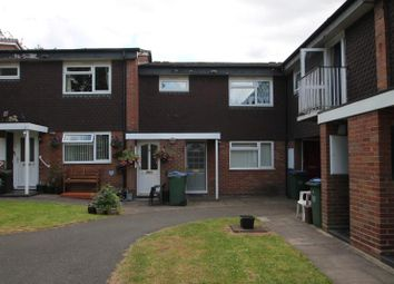 Thumbnail 1 bed maisonette to rent in Grove Villa, Corngreaves Road, Cradley Heath, West Midlands