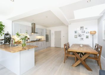 Thumbnail 5 bed end terrace house for sale in Harvey Road, London