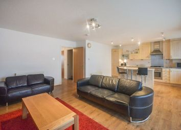 Thumbnail 2 bed flat for sale in 84 Chesser Crescent, Edinburgh