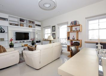 Thumbnail 2 bed terraced house to rent in Princess Mews, Belsize Park NW3,