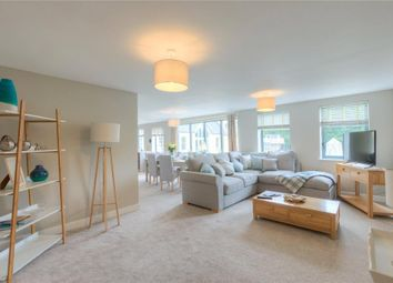 Thumbnail 3 bed flat for sale in Fowey Landing, Station Road, Fowey, Cornwall
