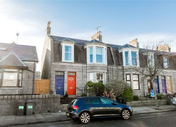 Thumbnail 2 bed flat to rent in 209 Clifton Road, Woodside, Aberdeen