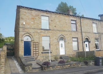 Thumbnail 3 bed end terrace house for sale in Grace Leather Lane, Batley