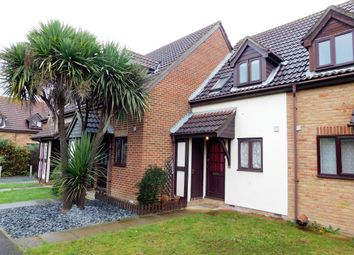 Thumbnail 2 bed terraced house for sale in King George Close, Sunbury-On-Thames