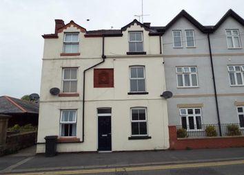 Thumbnail 4 bed terraced house for sale in Jubilee Villas, New Street, Mold, Flintshire