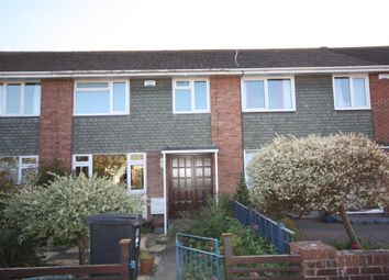 Thumbnail 3 bed terraced house to rent in Willow Close, Clevedon