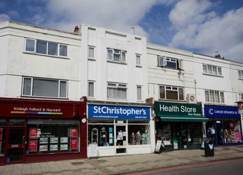 Thumbnail 4 bedroom flat for sale in High Street, West Wickham