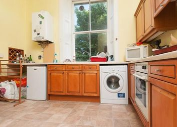 Thumbnail 4 bed flat to rent in Polwarth Gardens, Edinburgh EH11,