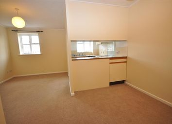Thumbnail 1 bed flat for sale in Caernarvon Road, Chichester, West Sussex