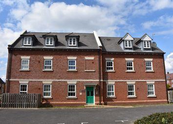 Thumbnail 1 bed flat for sale in Gurkha Road, Blandford Forum