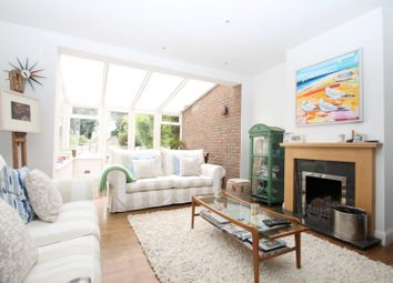 Thumbnail 4 bed semi-detached house to rent in Colney Heath Lane, St.Albans