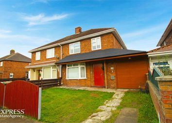 Thumbnail 3 bed semi-detached house for sale in Eastleigh Road, Peterborough, Cambridgeshire