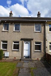 Thumbnail 2 bed terraced house for sale in Kirk Road, Beith