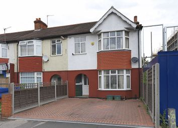 Thumbnail 3 bed end terrace house to rent in Burlington Road, New Malden