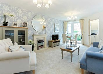 Thumbnail 2 bedroom flat for sale in Heene Road, Worthing