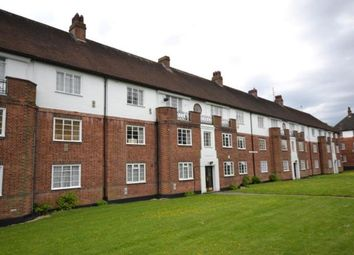 Thumbnail 2 bed flat to rent in Lyttleton Road, East Finchley