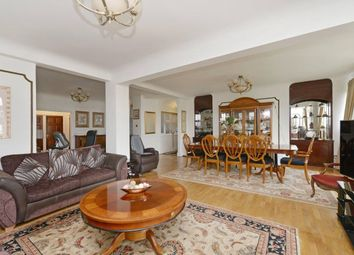 Thumbnail 4 bed flat for sale in Grove Hall Court, Hall Road, London