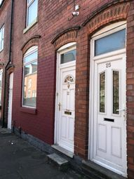Thumbnail 3 bed terraced house for sale in Willmore Road, Handsworth, Birmingham