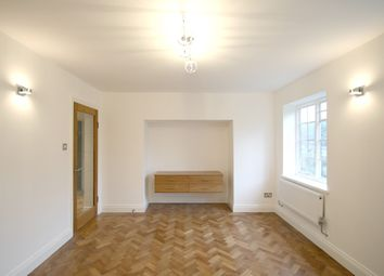 Thumbnail 2 bed flat to rent in Widecombe Court (1), Lyttleton Road, East Finchley, London