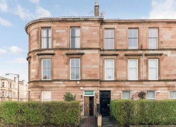 Thumbnail 5 bed flat for sale in Nithsdale Place, Glasgow, Lanarkshire