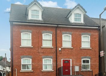 Thumbnail 3 bedroom semi-detached house for sale in North Street, Dudley