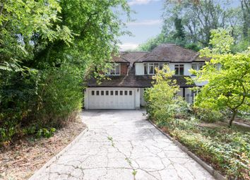 Thumbnail 5 bed detached house for sale in Bakers Wood, Denham, Buckinghamshire