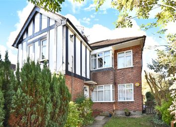 Thumbnail 2 bed maisonette for sale in Beechwood Avenue, Ruislip, Middlesex
