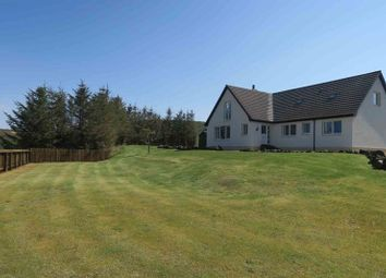 Thumbnail 6 bed detached house for sale in Dirivallan: 4-6 Bedrooms, Office, Garage, Views, West Skye