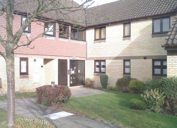 Thumbnail 2 bedroom flat to rent in The Paddocks, Martlesham Heath, Ipswich