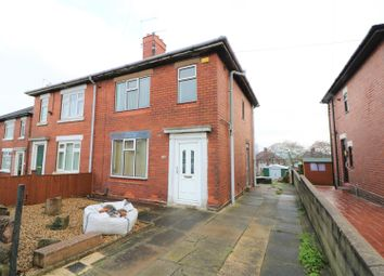 Thumbnail 2 bed semi-detached house for sale in Bemersley Road, Ball Green, Stoke-On-Trent