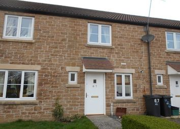 Thumbnail 2 bedroom property to rent in Bell Chase, Yeovil