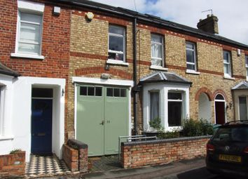 Thumbnail 5 bed terraced house to rent in Chilswell Road, Oxford