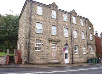 Thumbnail 2 bed flat for sale in Apt 6, 328 Market Street, Whitworth, Rochdale