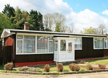 Thumbnail 3 bedroom semi-detached bungalow for sale in Finnamore Wood, Frieth Road, Marlow