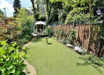 Thumbnail 4 bed terraced house for sale in Lavington Stables, Vandyke Close, Putney, London