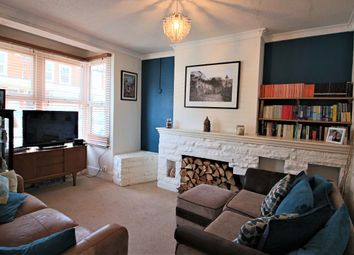 Thumbnail 3 bed terraced house to rent in Havelock Road, Eastbourne