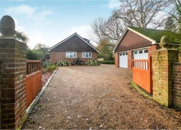 Thumbnail 5 bed bungalow for sale in Ashford Road, Bethersden, Ashford, Kent