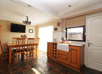 Thumbnail 3 bed terraced house for sale in Russell Close, Kensworth, Dunstable