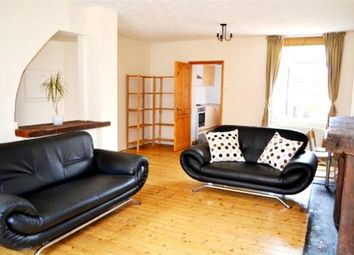 Thumbnail 3 bedroom terraced house to rent in Ebor Street, Heaton, Newcastle Upon Tyne