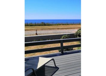 Thumbnail 2 bed detached bungalow for sale in The Esplanade, Telscombe Cliffs, Peacehaven
