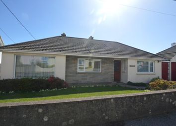 Thumbnail 3 bed detached bungalow for sale in Gweal Folds, Redruth Road, Helston, Cornwall
