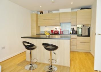 Thumbnail 1 bed flat for sale in Shore Point, High Road, Buckhurst Hill